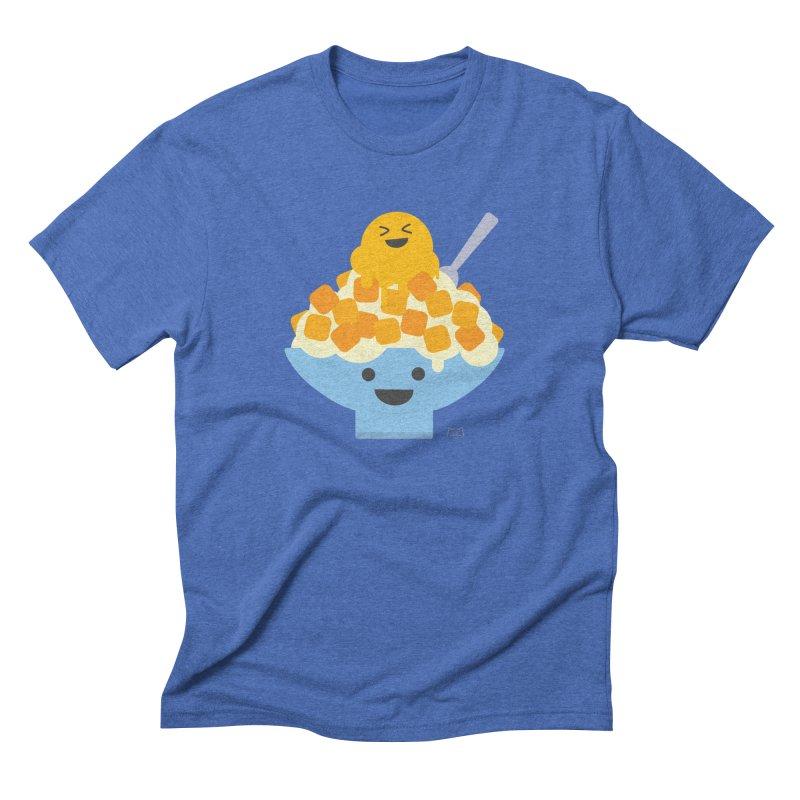 Ice Ice Mango Men's  by lolo designs
