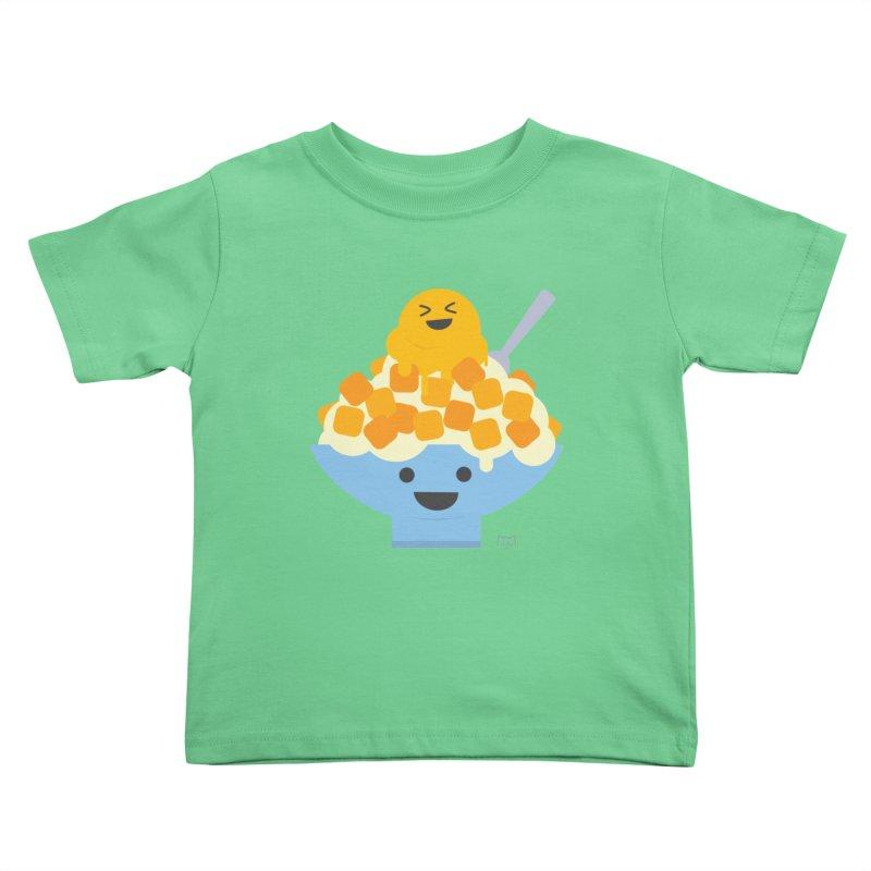 Ice Ice Mango Kids  by lolo designs