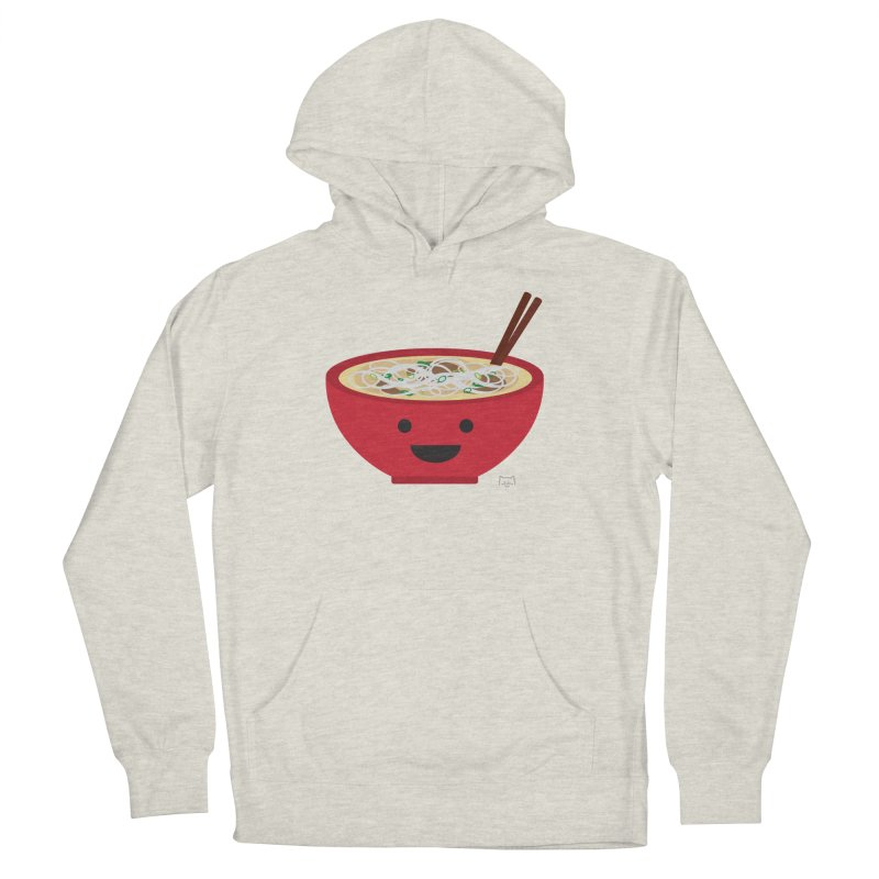 Pho-king tasty Women's Pullover Hoody by lolo designs