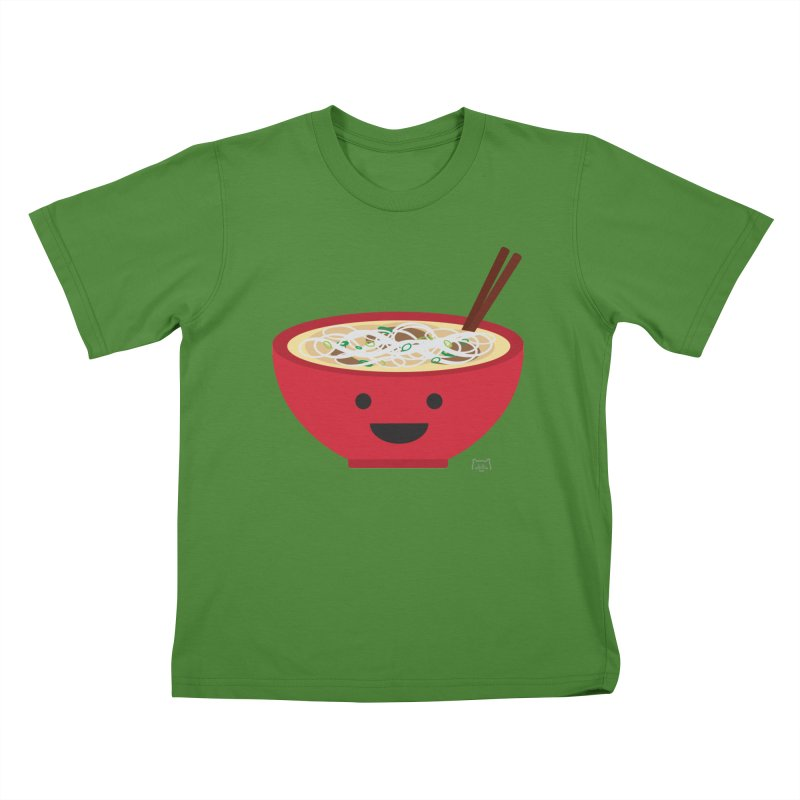 Pho-king tasty Kids  by lolo designs