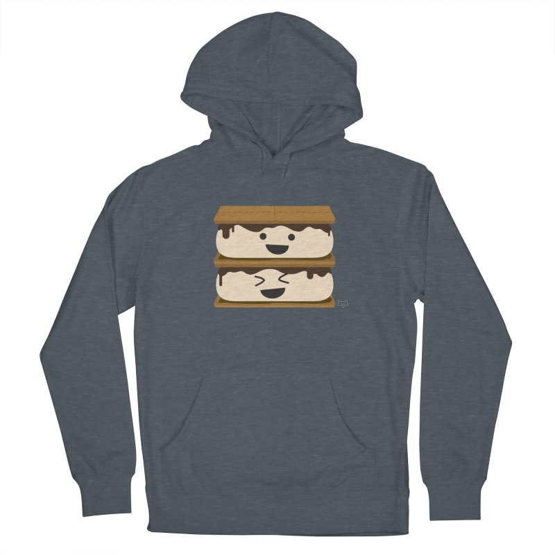 S'more fun Women's Pullover Hoody by lolo designs