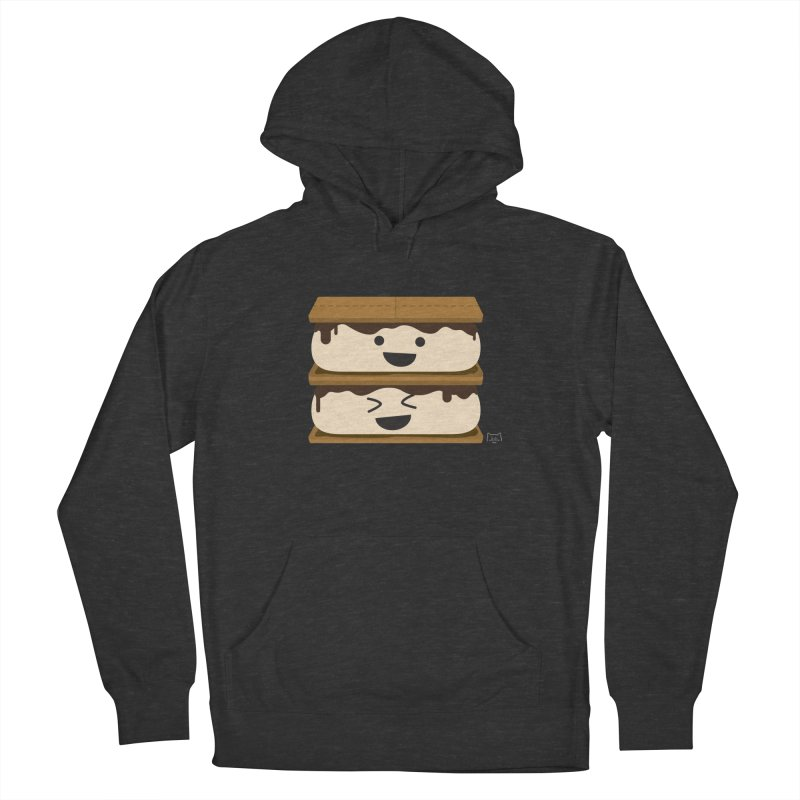 S'more fun Men's Pullover Hoody by lolo designs
