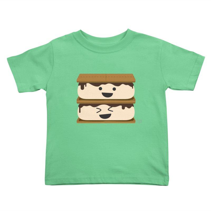 S'more fun Kids  by lolo designs