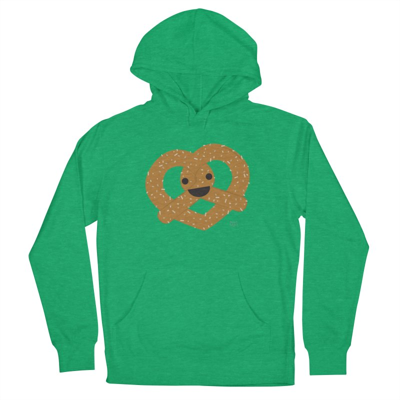 Knotty snack Men's Pullover Hoody by lolo designs