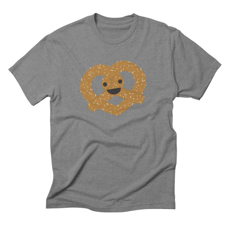 Knotty snack Men's Triblend T-Shirt by lolo designs