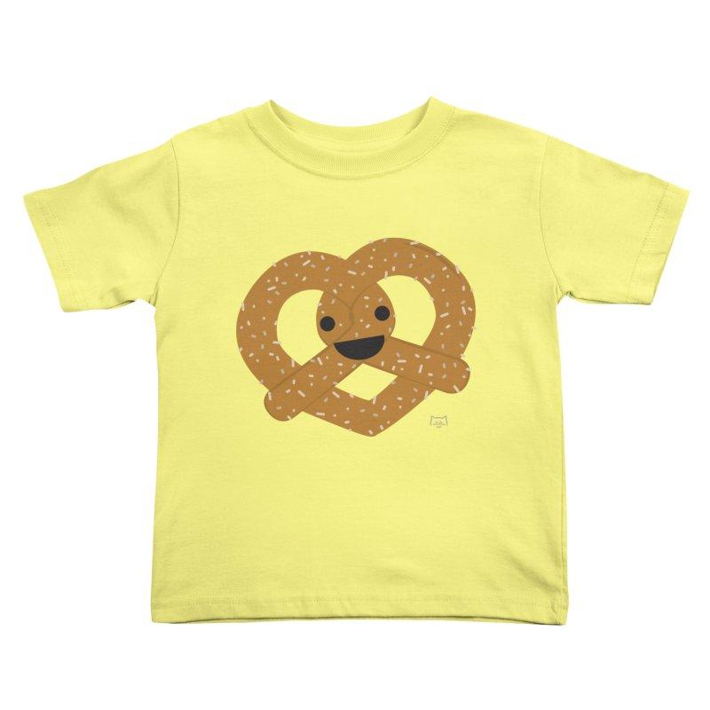 Knotty snack Kids  by lolo designs