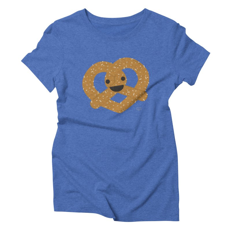 Knotty snack Women's  by lolo designs