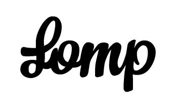 lomp's Artist Shop Logo