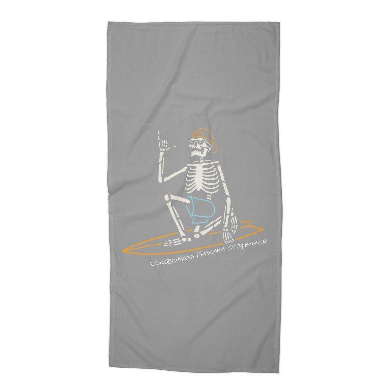Hang Ten Accessories Beach Towel by Longboard's Store