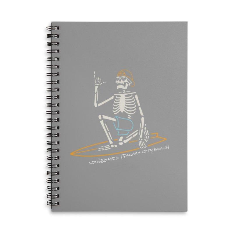 Hang Ten Accessories Notebook by Longboard's Store