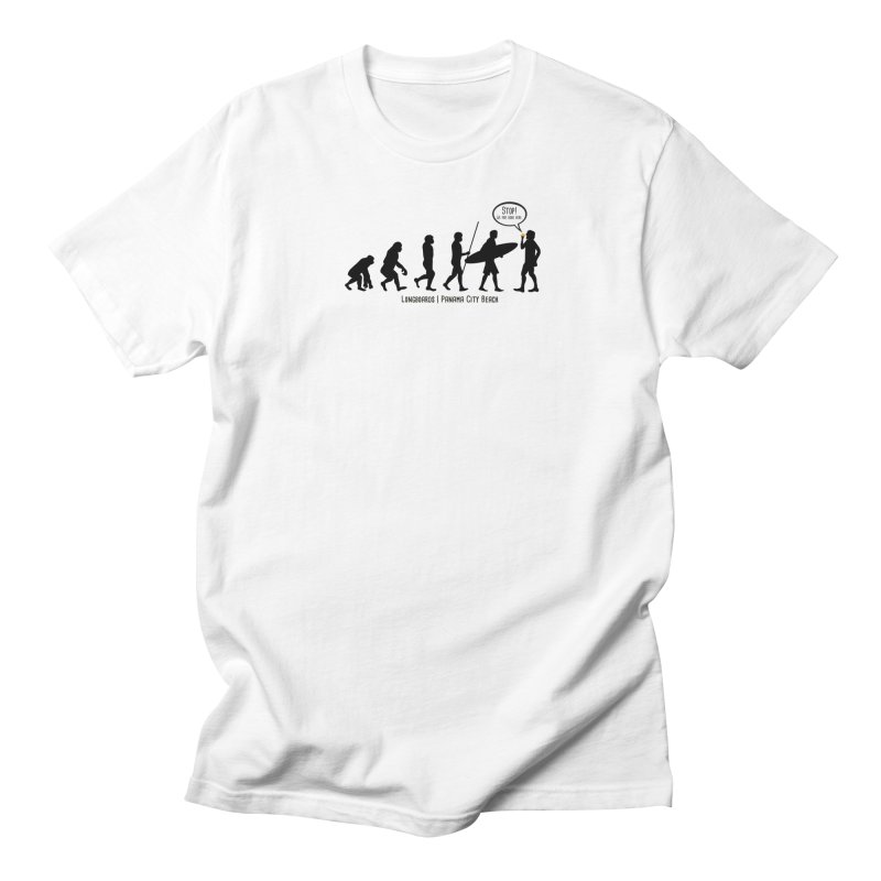 Tacolution Men's T-Shirt by Longboard's Store