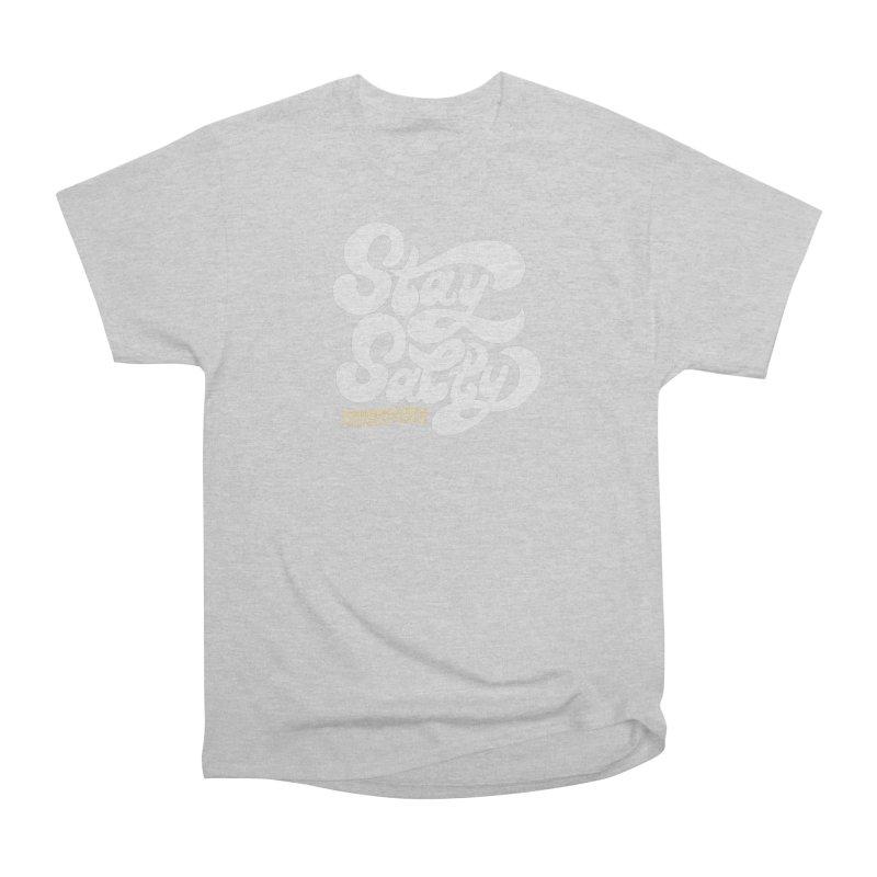 Stay Salty Friends Women's T-Shirt by Longboard's Store