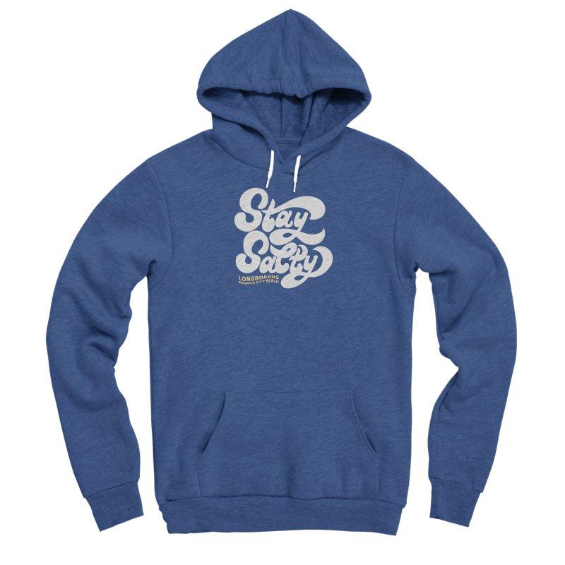 Stay Salty Friends Women's Pullover Hoody by Longboard's Store
