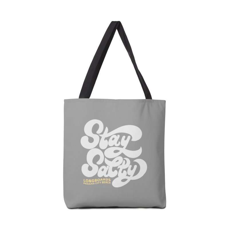 Stay Salty Friends Accessories Bag by Longboard's Store