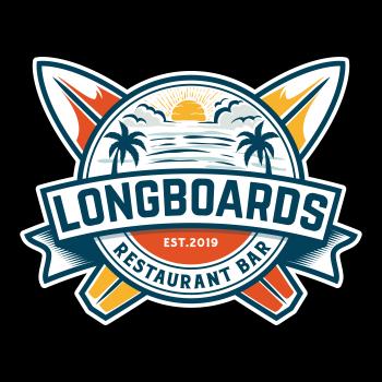 Longboard's Store Logo
