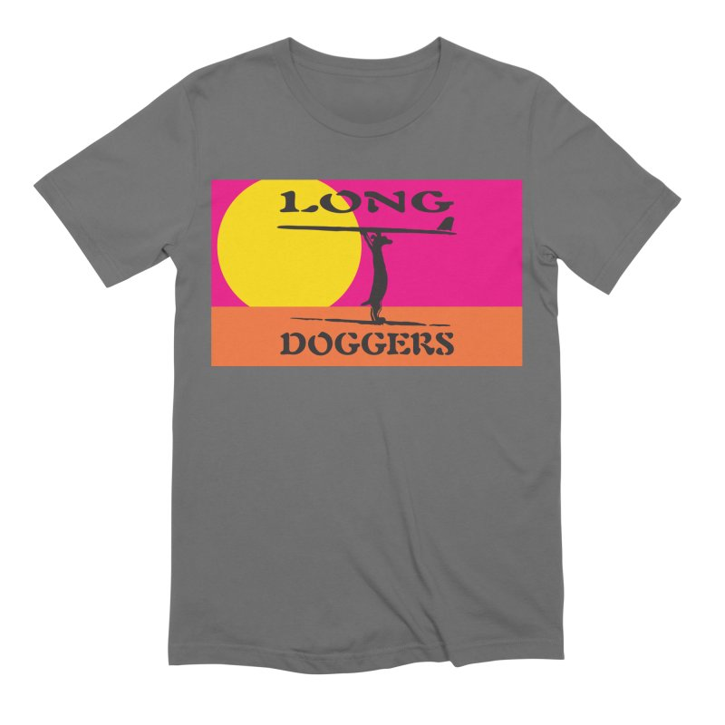 Long Doggers Endless Summer Men's T-Shirt by Long Dogger's Merch Store