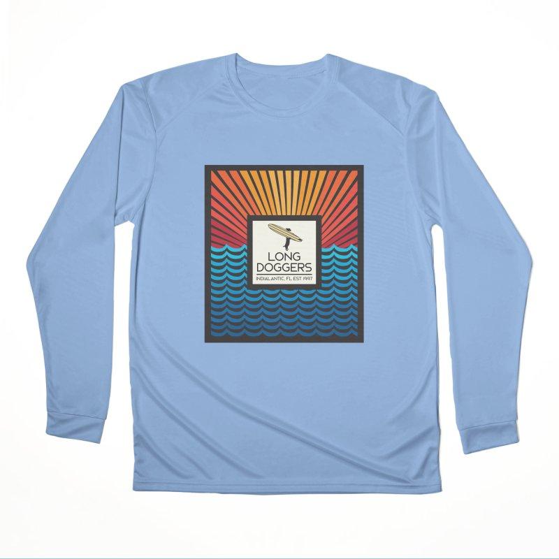 Long Doggers Florida Women's Longsleeve T-Shirt by Long Dogger's Merch Store