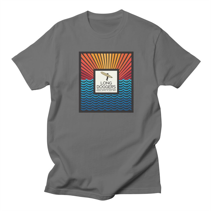 Long Doggers Florida Men's T-Shirt by Long Dogger's Merch Store