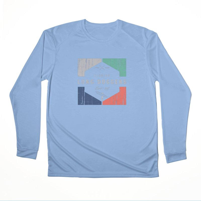 Men's None by Long Dogger's Merch Store