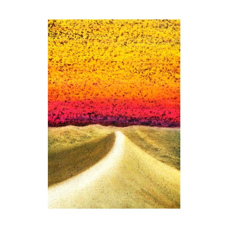 Desert Duelism by Long Gone Galaxy