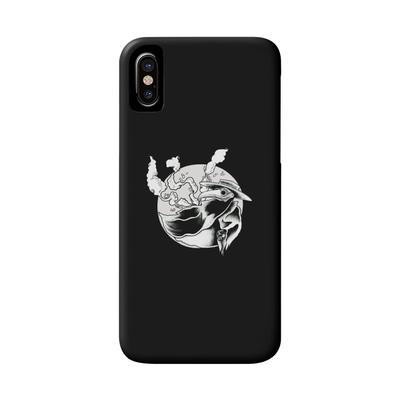 Nostradamus Accessories Phone Case by loohicks's Artist Shop