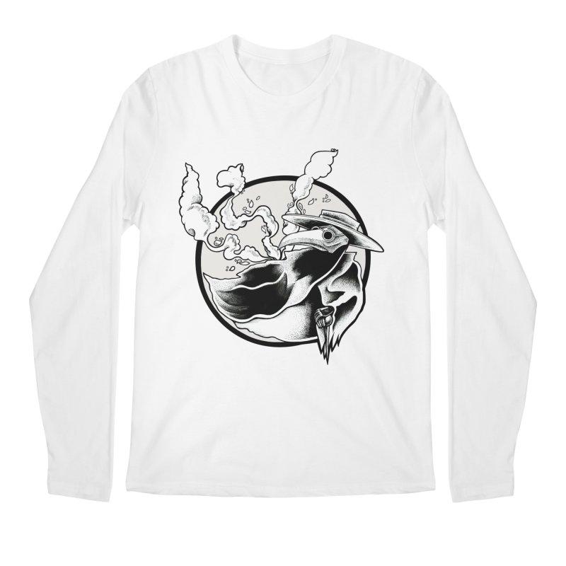 Nostradamus Men's Longsleeve T-Shirt by loohicks's Artist Shop