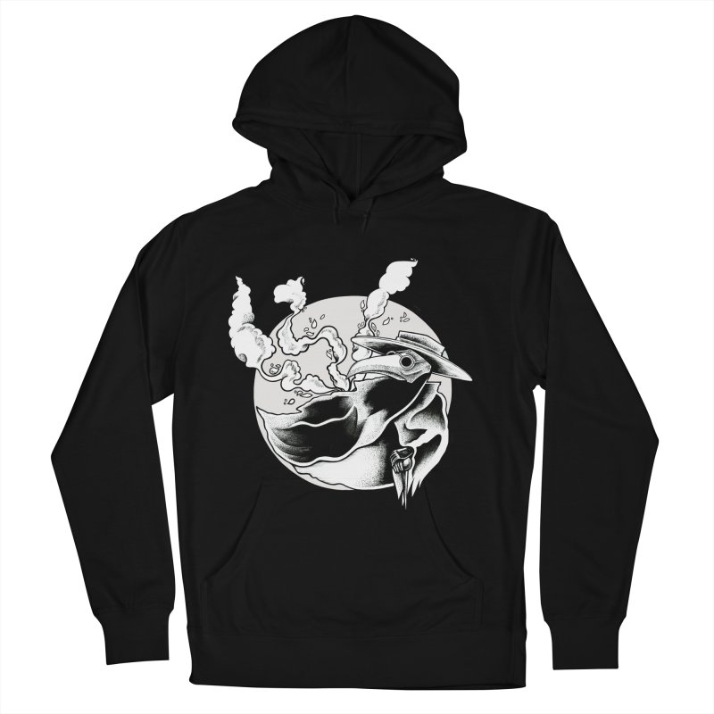 Nostradamus Men's Pullover Hoody by loohicks's Artist Shop