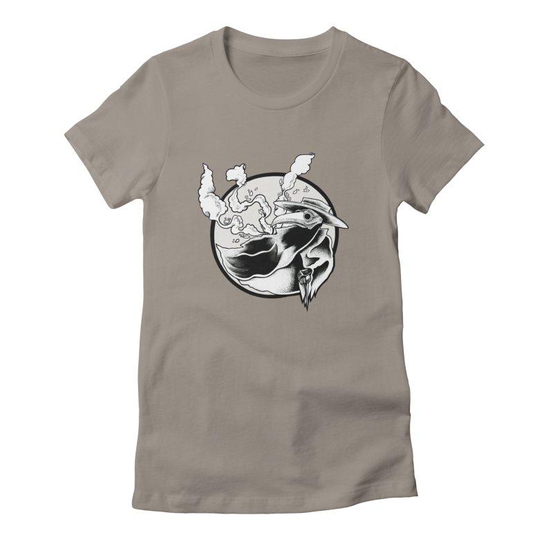 Nostradamus Women's T-Shirt by loohicks's Artist Shop