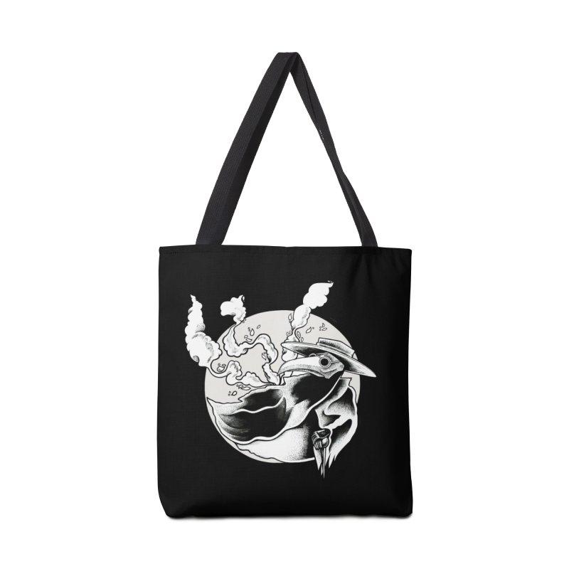 Nostradamus Accessories Bag by loohicks's Artist Shop