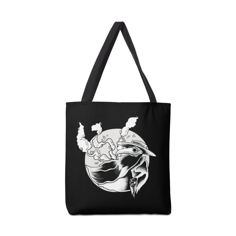 Nostradamus Accessories Tote Bag Bag by loohicks's Artist Shop