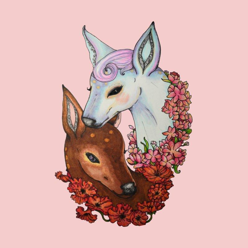 Spring Sisters by Loony Lunar