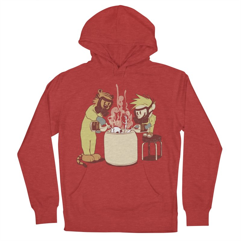 (Dis)solving the Matter Men's Pullover Hoody by lopesco's Artist Shop