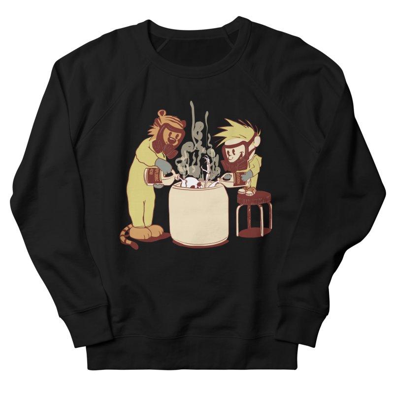 (Dis)solving the Matter Women's Sweatshirt by lopesco's Artist Shop