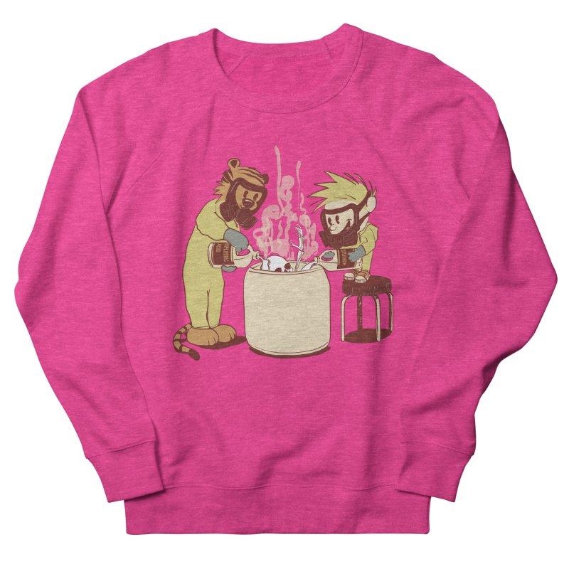 (Dis)solving the Matter Men's Sweatshirt by lopesco's Artist Shop