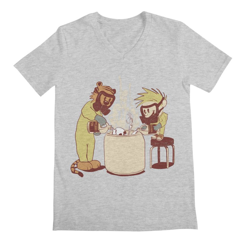 (Dis)solving the Matter   by lopesco's Artist Shop
