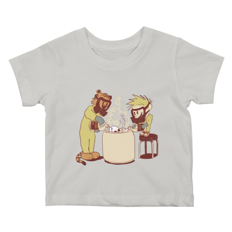 (Dis)solving the Matter Kids Baby T-Shirt by lopesco's Artist Shop