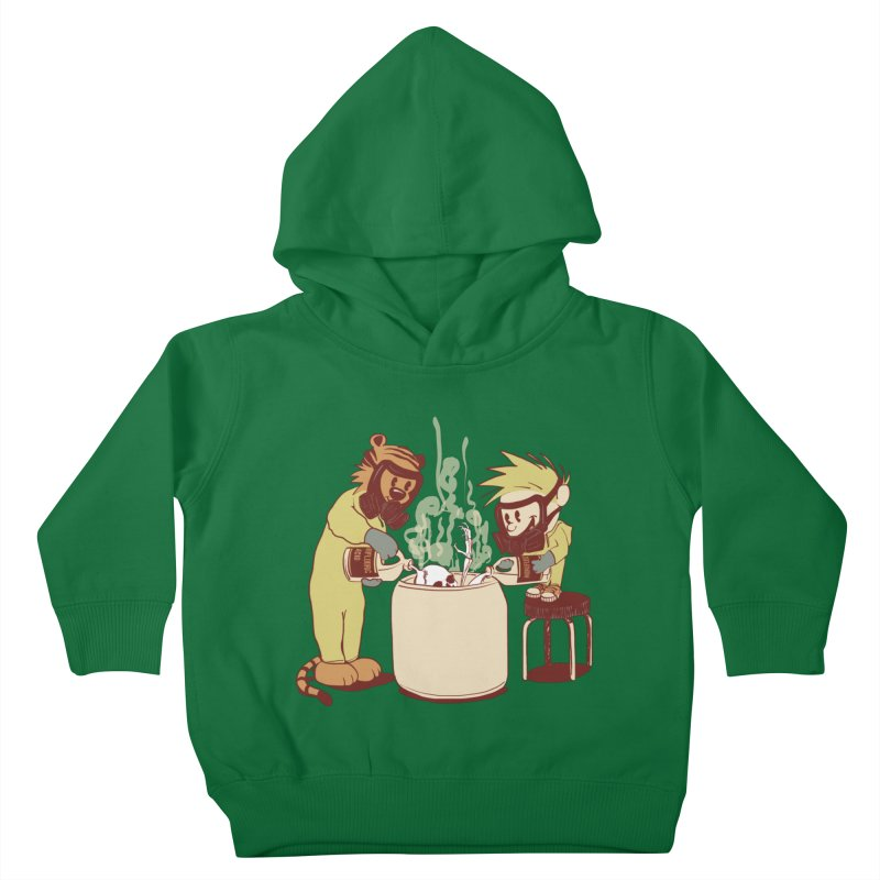 (Dis)solving the Matter Kids Toddler Pullover Hoody by lopesco's Artist Shop