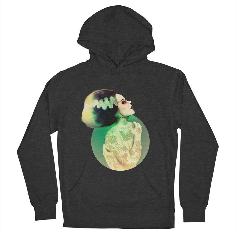 La Novia Women's Pullover Hoody by lopesco's Artist Shop