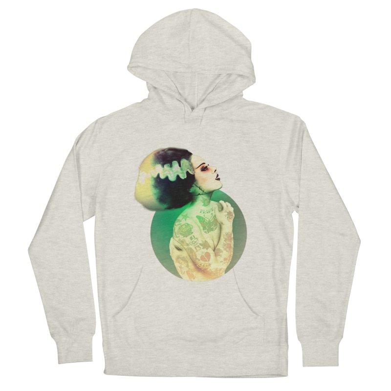 La Novia Men's Pullover Hoody by lopesco's Artist Shop