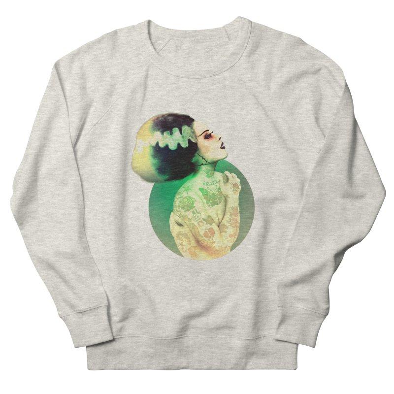 La Novia Men's Sweatshirt by lopesco's Artist Shop