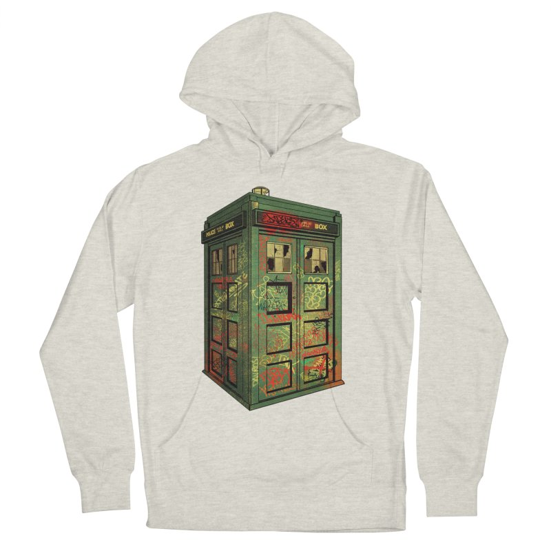 Sign O' the Times Women's Pullover Hoody by lopesco's Artist Shop
