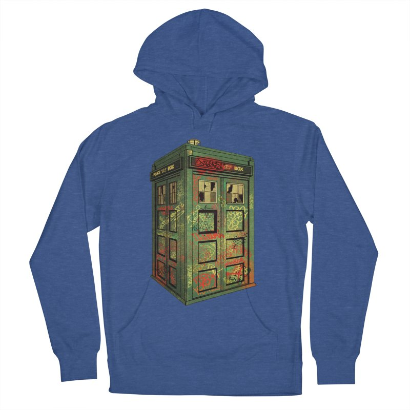 Sign O' the Times Men's Pullover Hoody by lopesco's Artist Shop