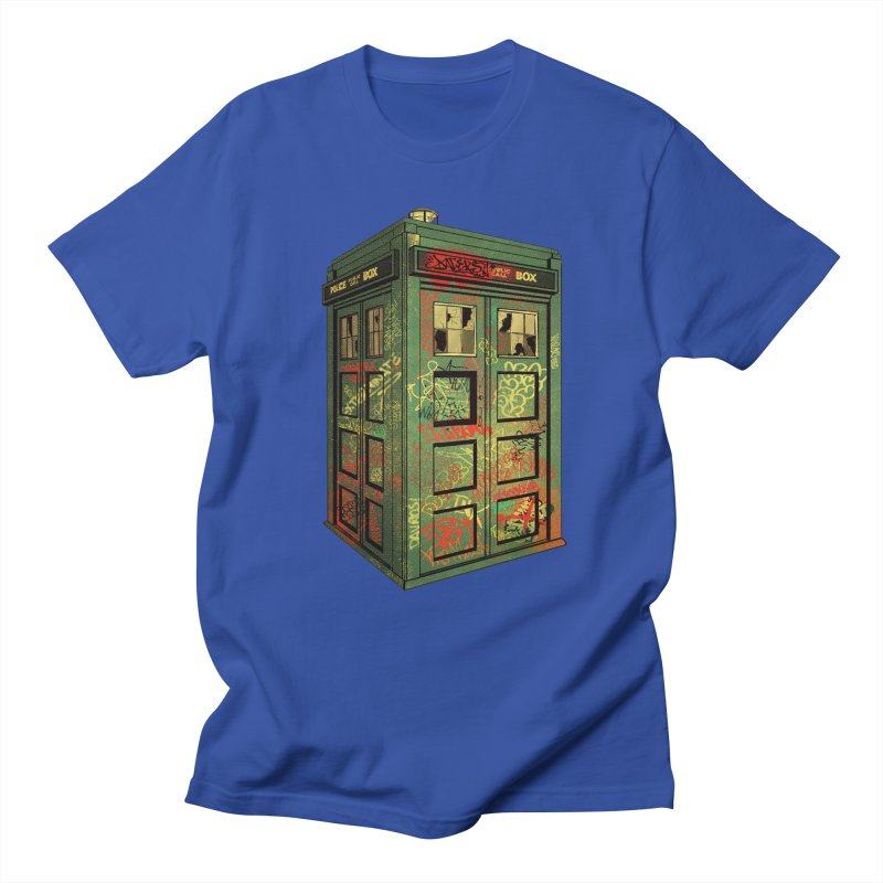 Sign O' the Times Men's T-shirt by lopesco's Artist Shop
