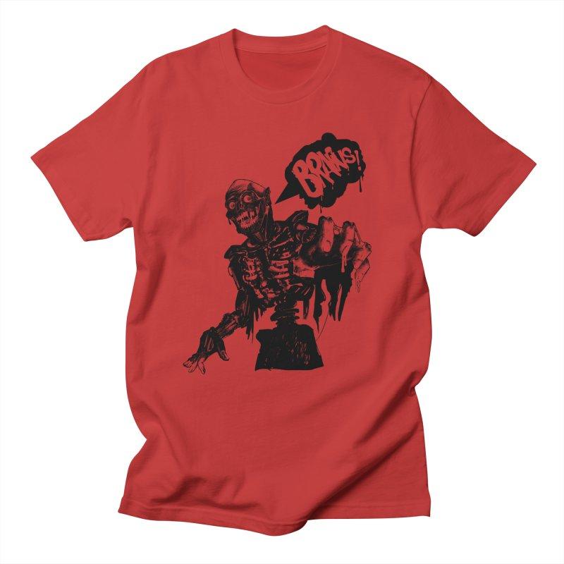 TRMN Men's T-Shirt by lopesco's Artist Shop