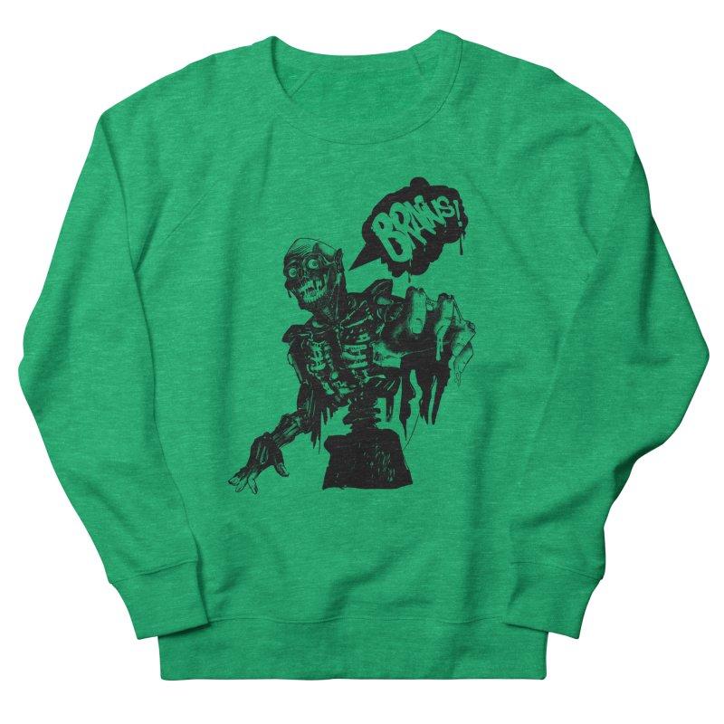 TRMN Women's Sweatshirt by lopesco's Artist Shop