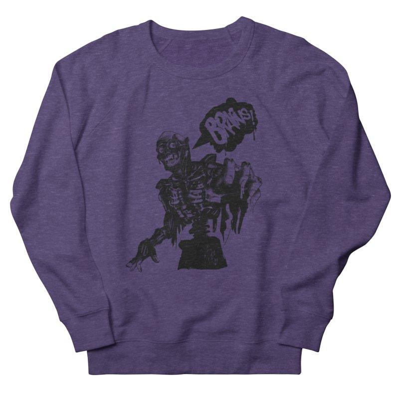TRMN Men's Sweatshirt by lopesco's Artist Shop