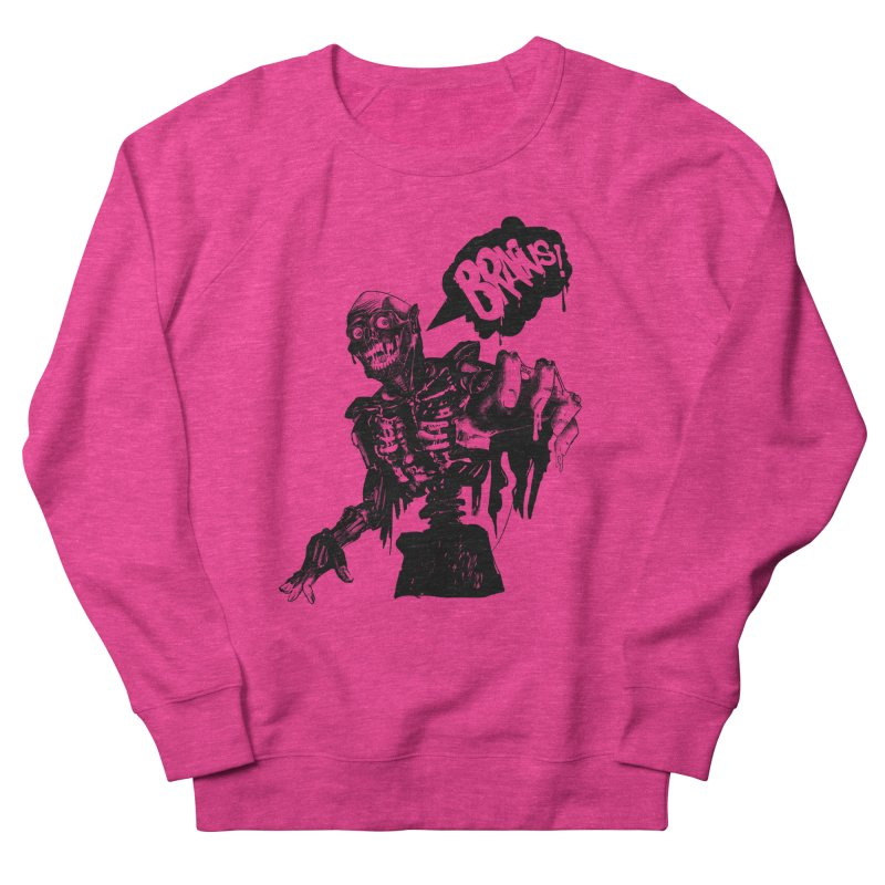 TRMN Men's Sweatshirt by lopesco's Artist Shop