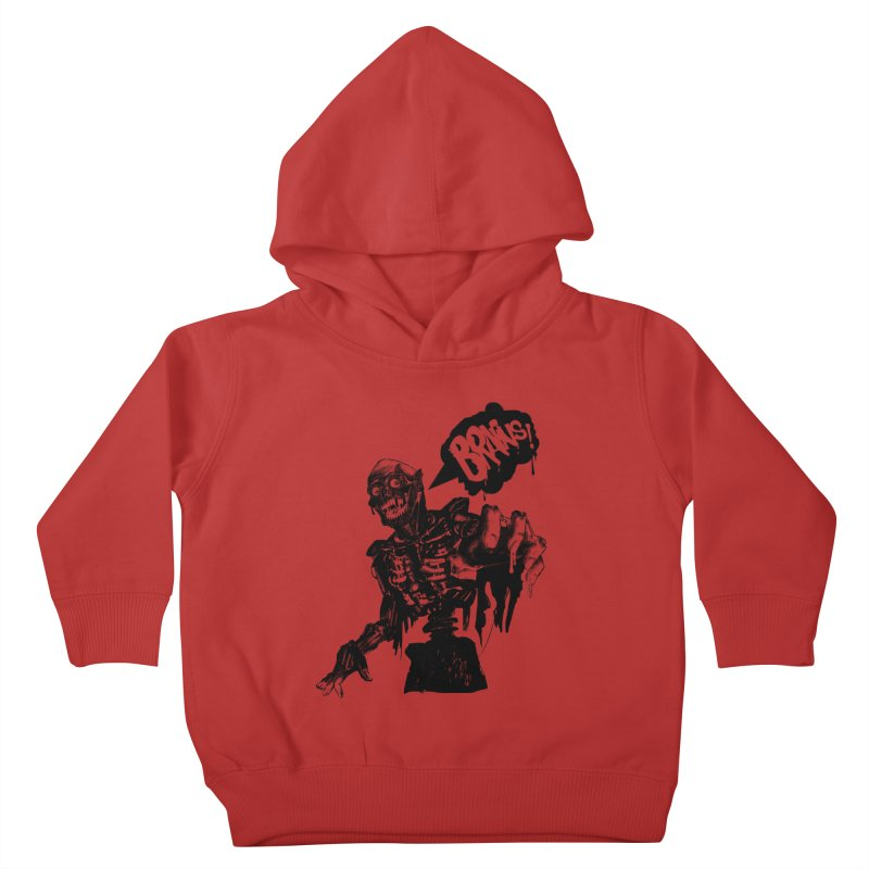 TRMN Kids Toddler Pullover Hoody by lopesco's Artist Shop