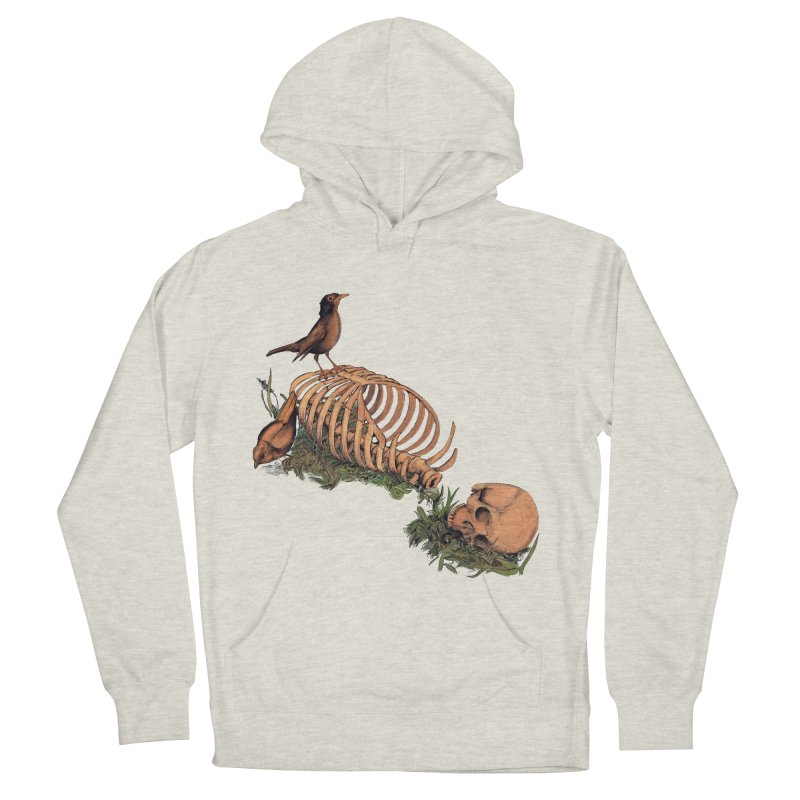 Still Life Speaking Men's Pullover Hoody by lopesco's Artist Shop