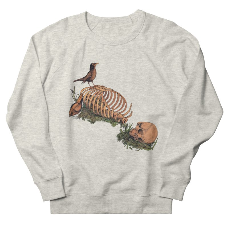 Still Life Speaking Men's Sweatshirt by lopesco's Artist Shop